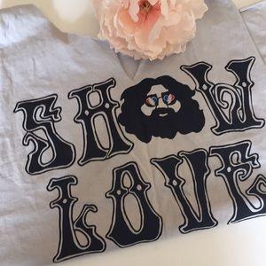 Jerry Garcia / Grateful Dead tank top